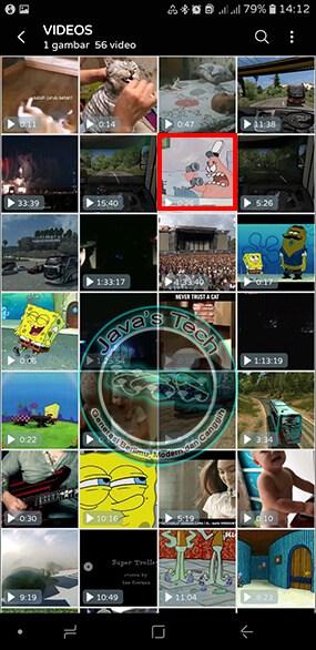 Video Patrick