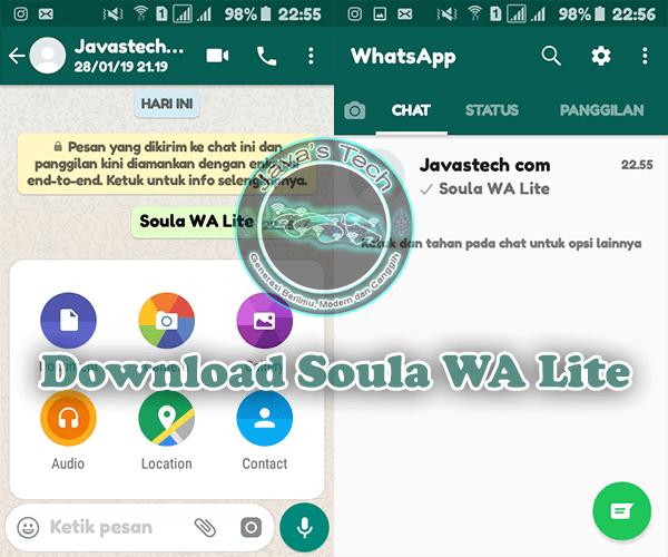 Download Soula WA Lite