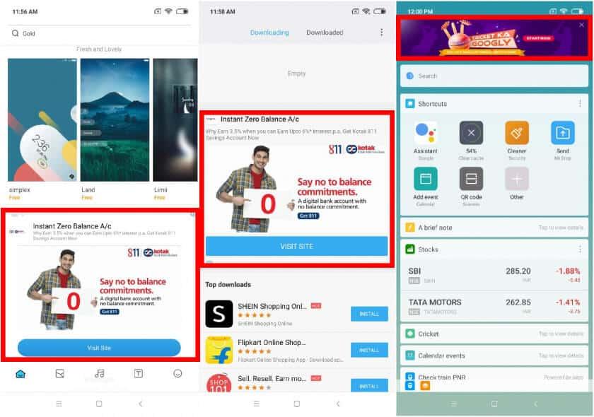 Iklan Xiaomi