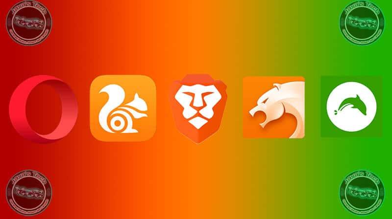 Browser Dengan Pemblokir Iklan
