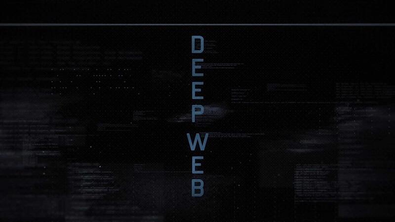 Pengertian Dark Web atau Deep Web