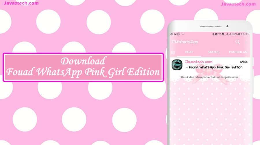 19+ Gambar Wallpaper Wa Warna Pink - Richi Wallpaper