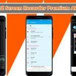 Ulasan AZ Screen Recorder Premium