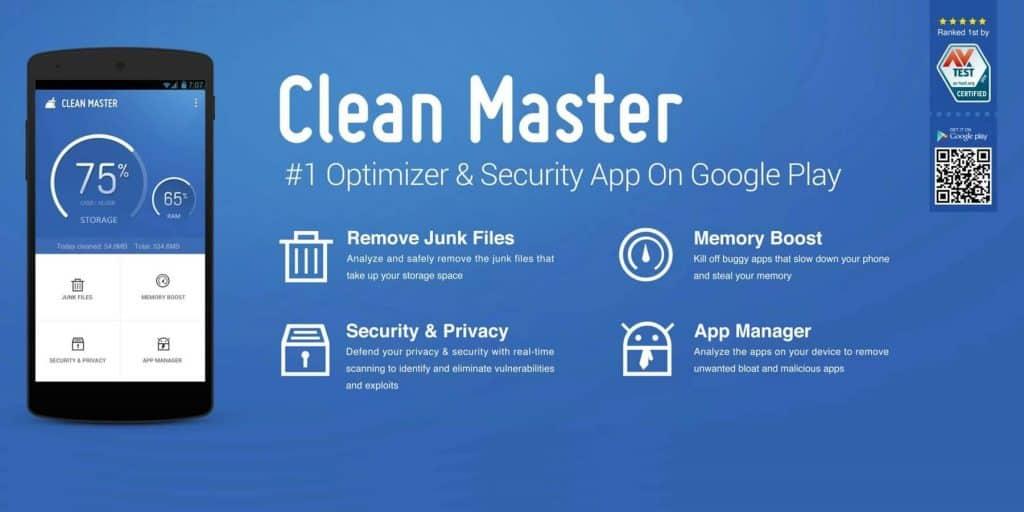 Clean-Master APK