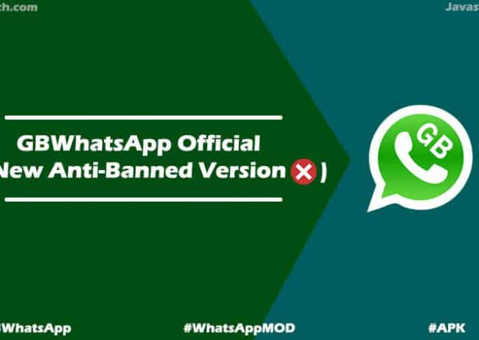 Download GBWhatsApp Official Anti-Banned