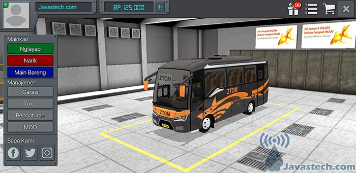 All New Tourista by ZTOM