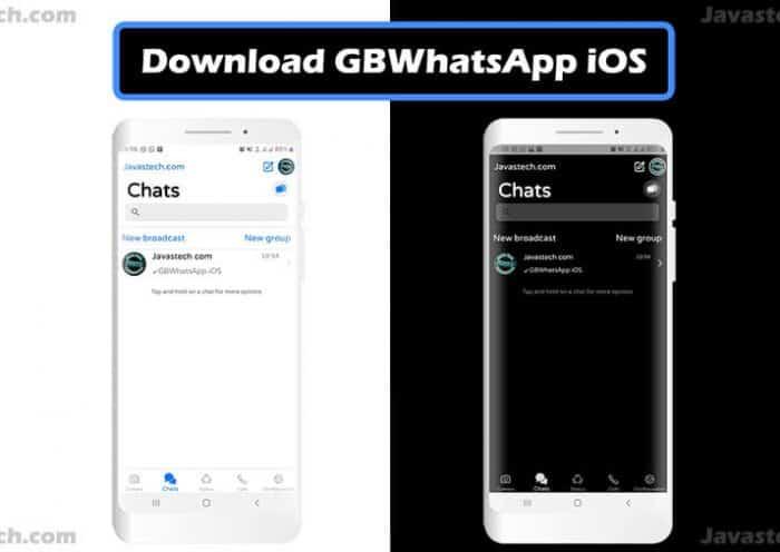 Download GBWhatsApp iOS