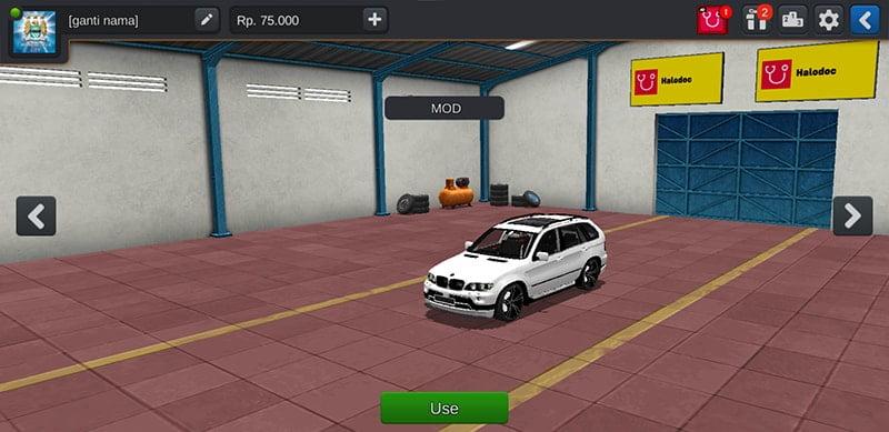 BMW X5 by NanoNano