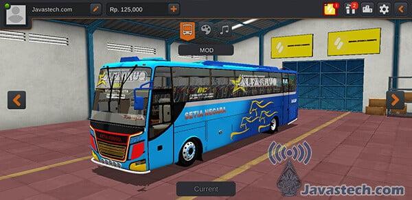 Bus Bumel Nucleus Setia Negara