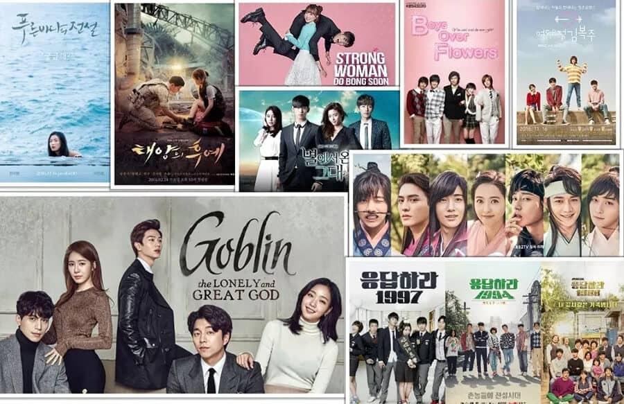 Download Drama Korea