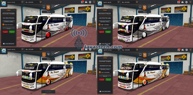 JB3+ HDD Edisi Po. HaryantoJB3+ HDD Edisi Po. Haryanto