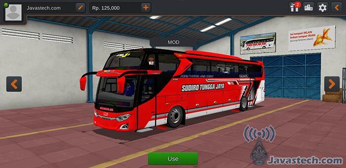 JB3+ MHD Custom Voyager