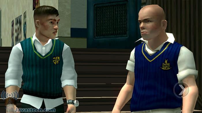Gary dan Jimmy Hopkins