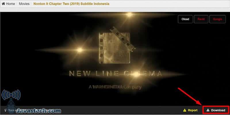 Film yang Akan di Download