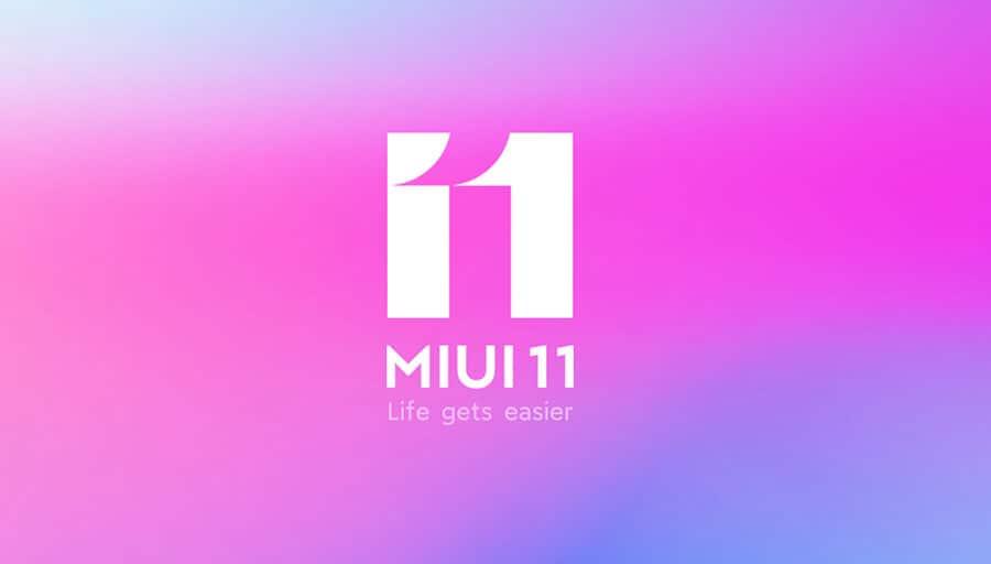 Fitur Terbaru dari MIUI 11Fitur Terbaru dari MIUI 11