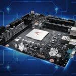 Motherboard Kunpeng Milik Huawei