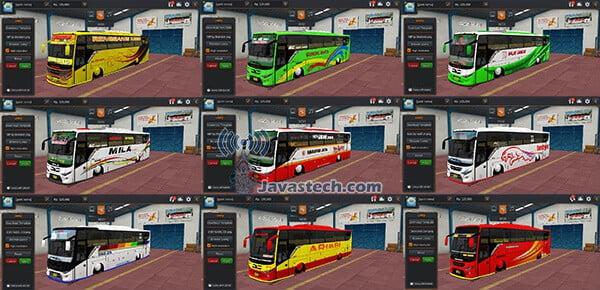 62+ Mod Mobil Grand Max Bussid Gratis Terbaru