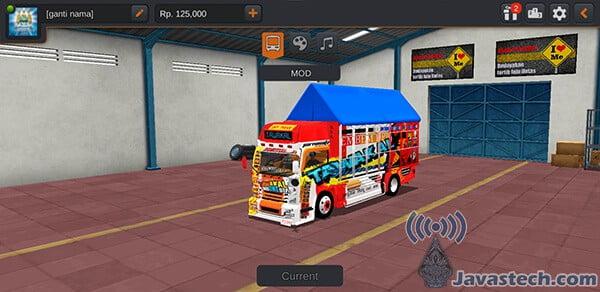 Truck NMR71