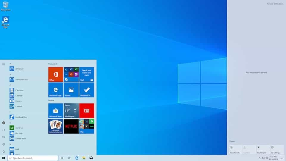 Cara Upgrade Windows 7 ke Windows 10 dengan Mudah