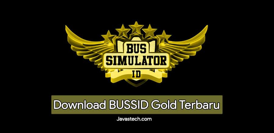 Download BUSSID Gold
