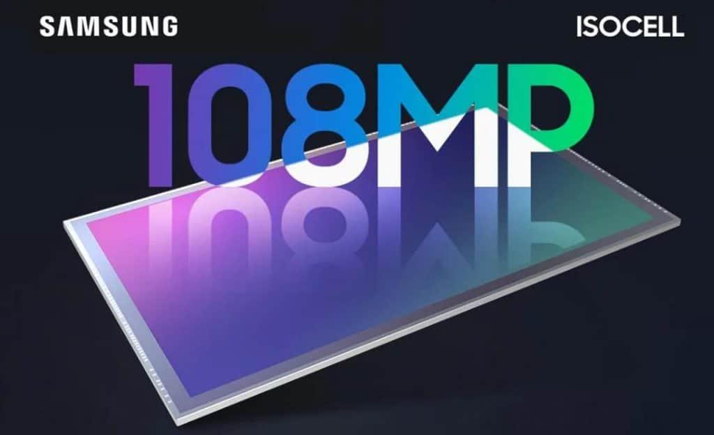 Kamera Samsung Galaxy S11