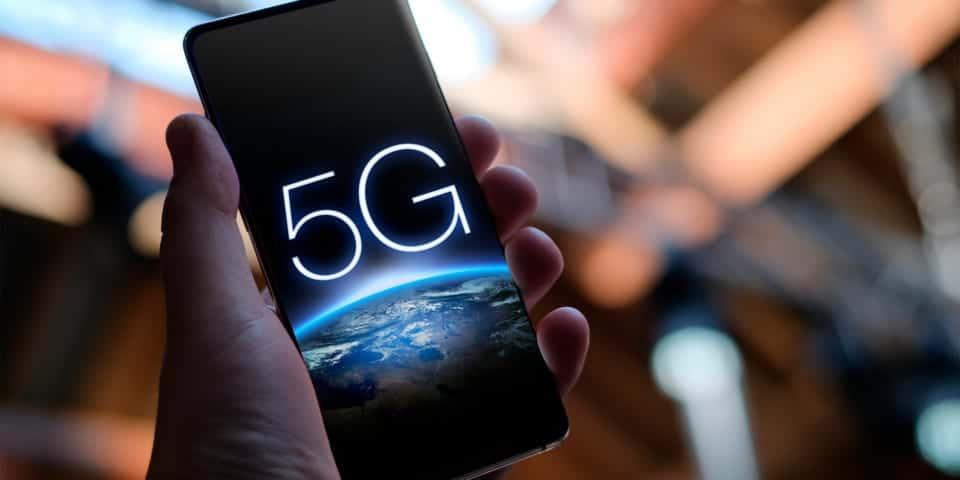Daftar Harga HP 5G Terbaik
