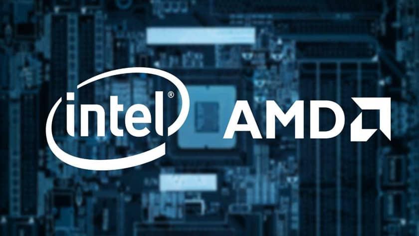 Intel dan AMD