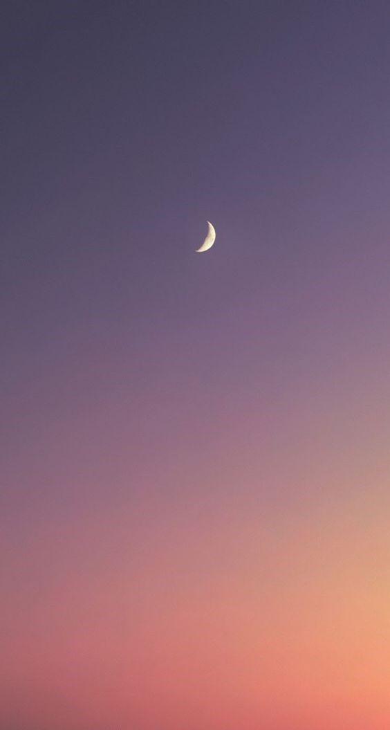 Moon Gradient Sky
