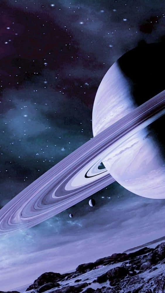 Saturnuis