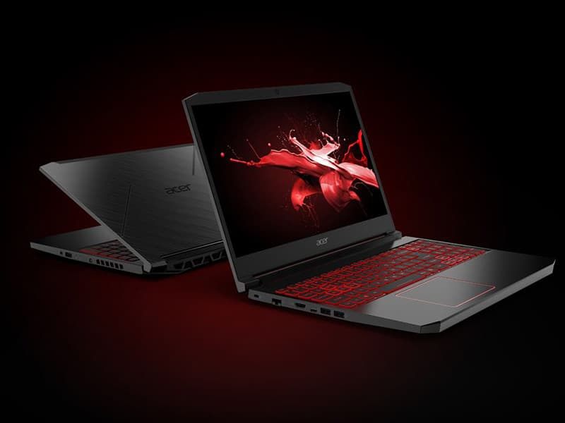 Daftar Laptop Gaming Acer