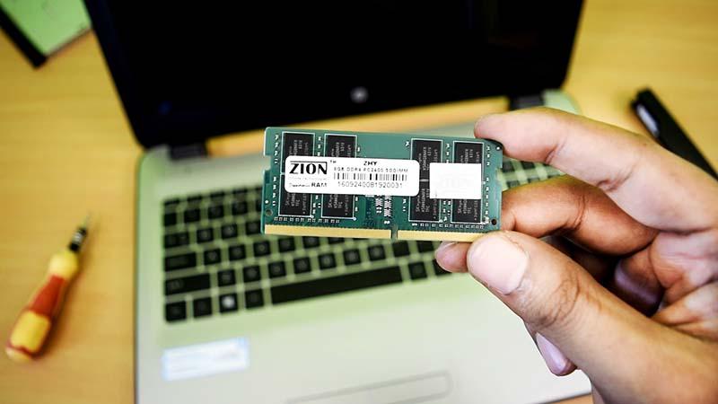 Hal yang Harus Diperhatikan Sebelum Upgrade RAM Komputer