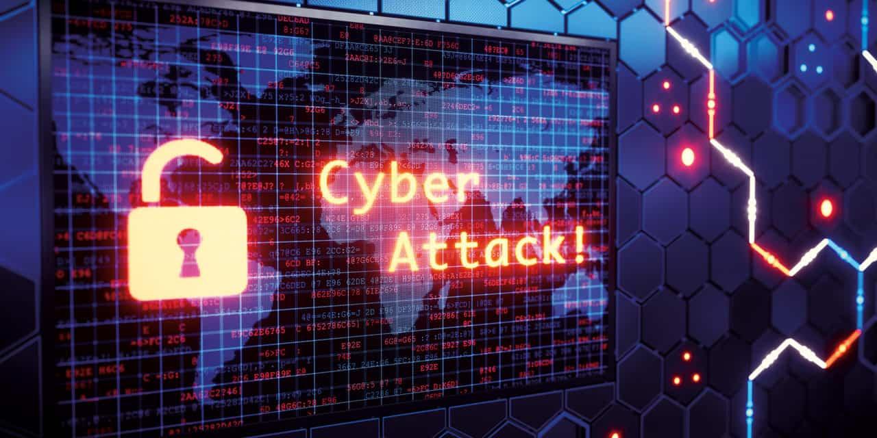 10 Jenis Cyber Attack