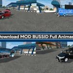 Download MOD BUSSID Full Animasi