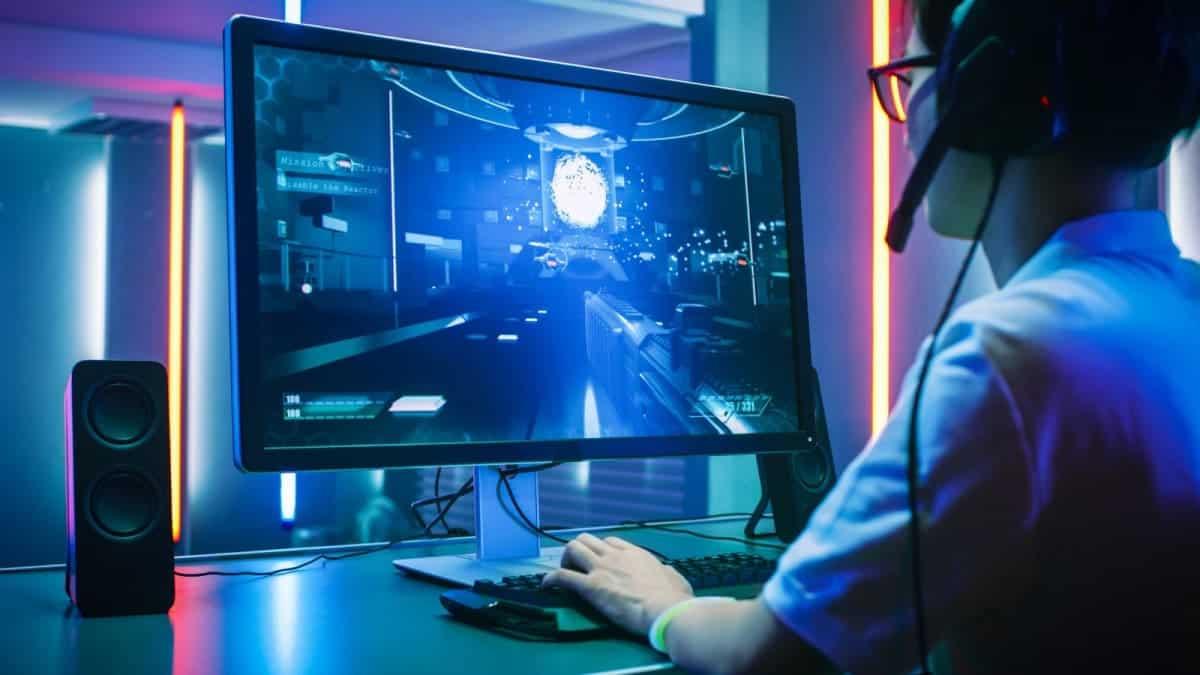 Daftar Monitor Gaming Terbaik
