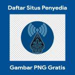 Situs Penyedia Gambar PNG