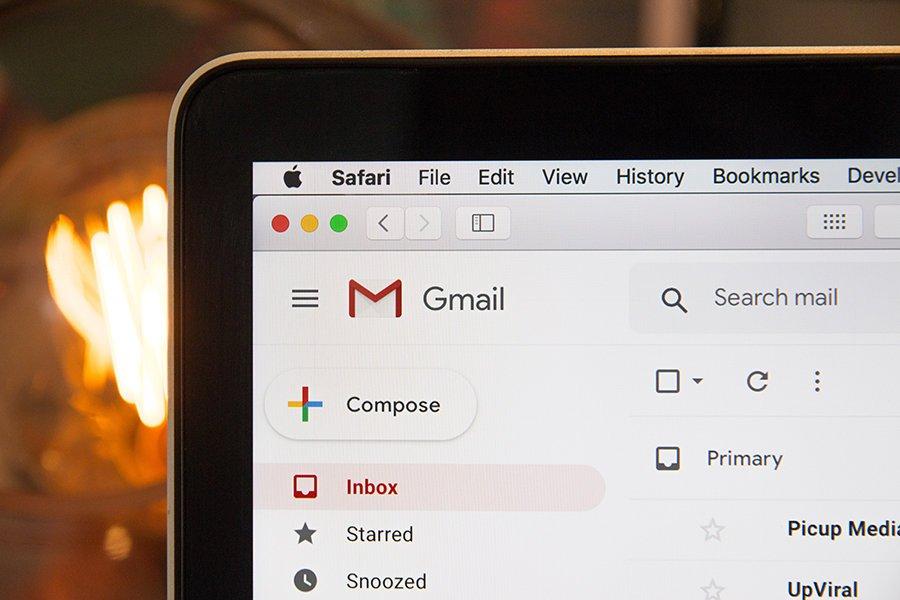 Cara Membatalkan Pesan Email yang Terkirim