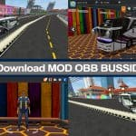 Download MOD OBB BUSSID