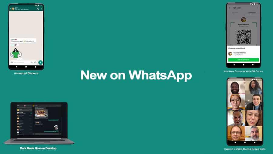 Fitur Terbaru WhatsApp 2020