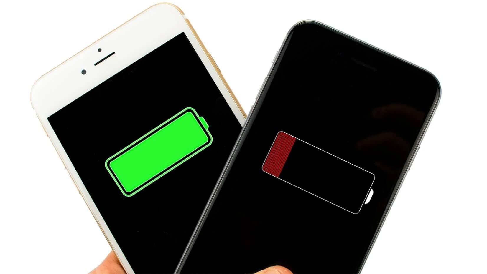 Kapasitas Baterai Ideal Smartphone