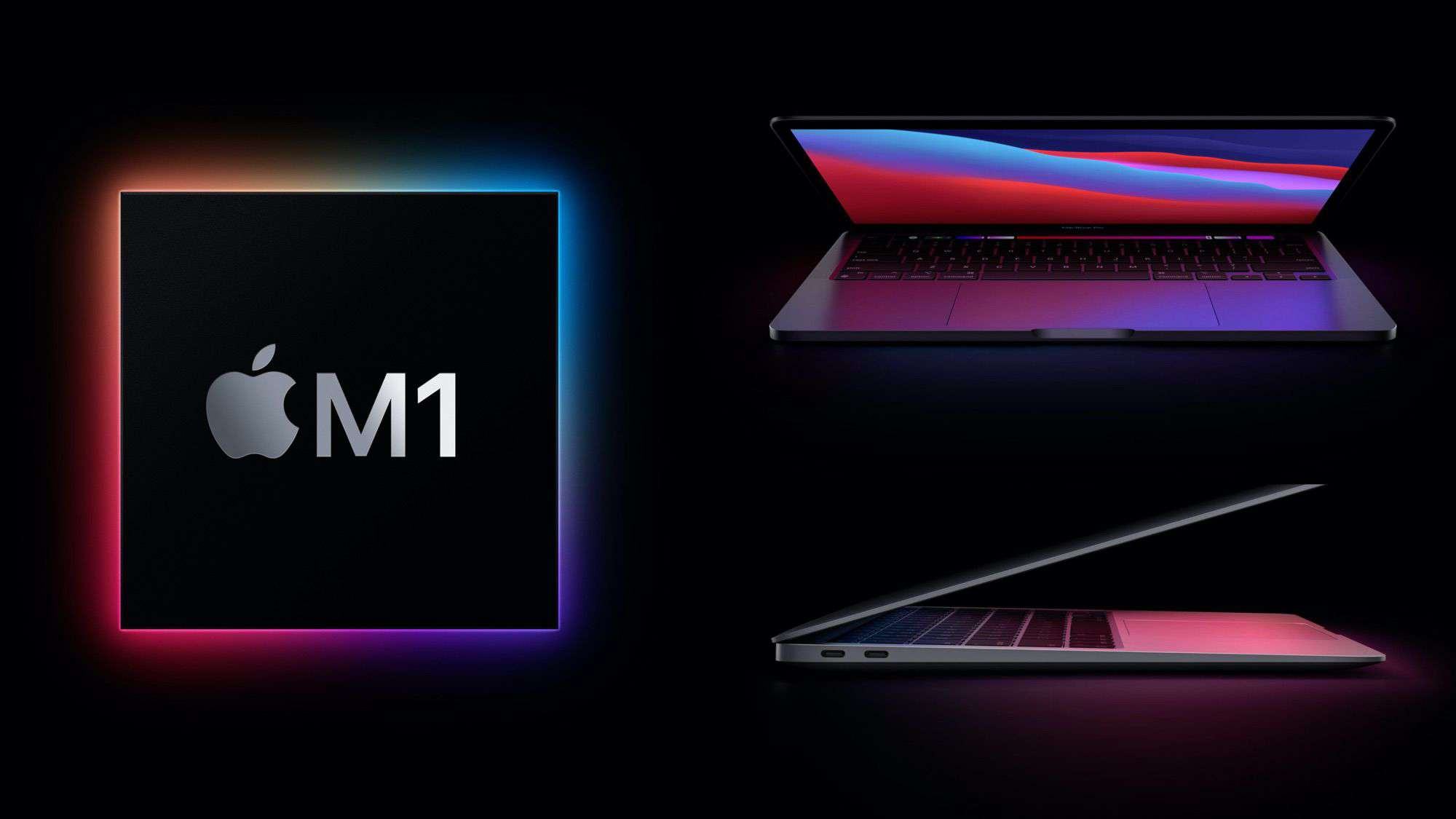 MacBook Apple M1