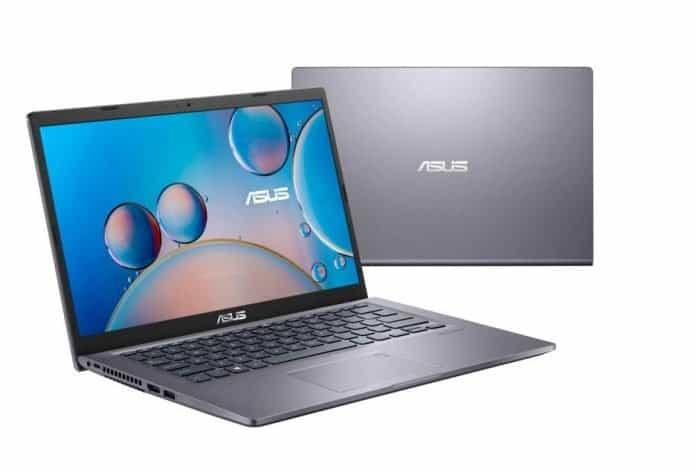 ASUS VivoBook 14 A416