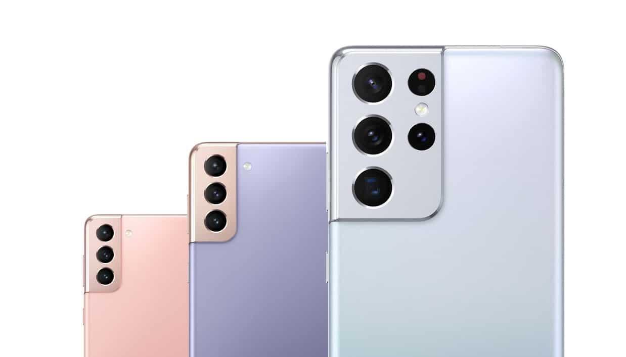 Bocoran Spesifikasi Kamera Galaxy S21, S21 Plus dan S21 Ultra