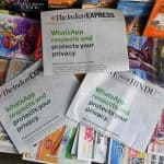 Koran Iklan WhatsApp