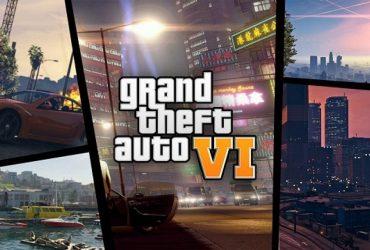 Ilustrasi GTA VI