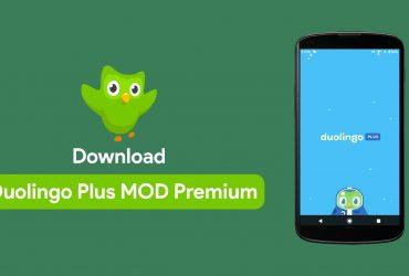 Download Duolingo Plus