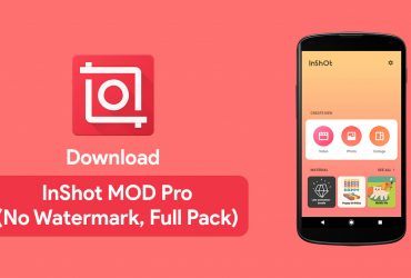 Download InShot MOD Pro