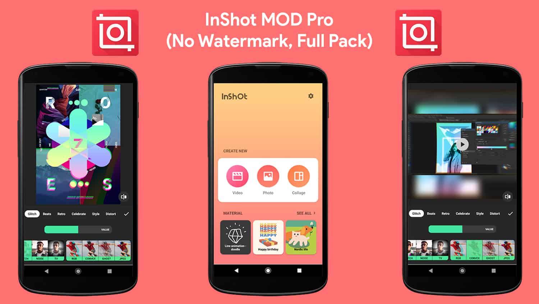 InShot MOD Pro