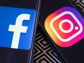 Facebook dan Instagram