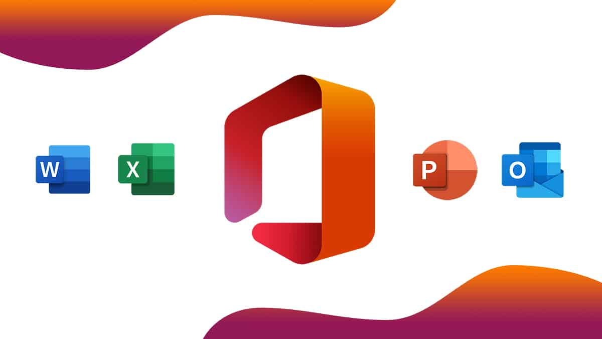 Ilustrasi Microsoft Office