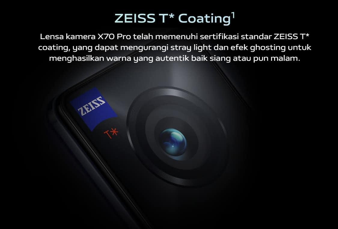 Lapisan Coating ZEISS